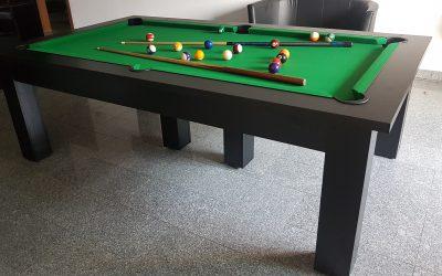 stół do bilarda