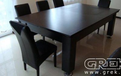 stół bilardowy do salonu