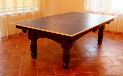 stół ping pong