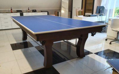 stół jadalny ping pong