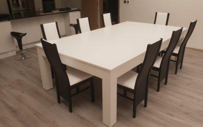 stół bilardowy jadalny